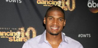 Michael Sams, the first openly gay athlete of America