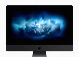Apple iMac pro 2017