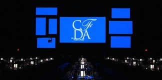 CFDA Fashion Awards 2017