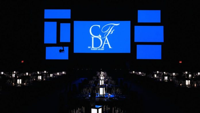 CFDA Fashion Awards 2017