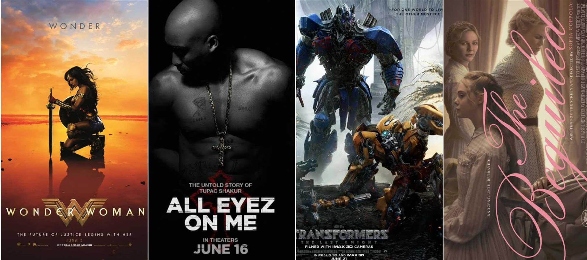 All The Hollywood Blockbusters Coming To A Theatre Near ...