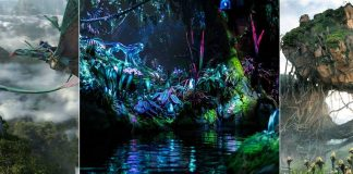 Pandora: World Of Avatar