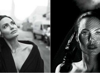 Angelina Jolie Vanity Fair