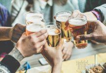 Probiotic Beer