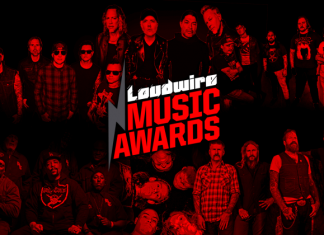 2017 Loudwire Music Awards