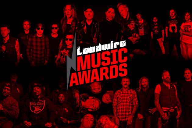 2017 Loudwire Music Awards