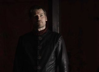Jaime Lannister GoT played by Nikolaj Coster-Waldau