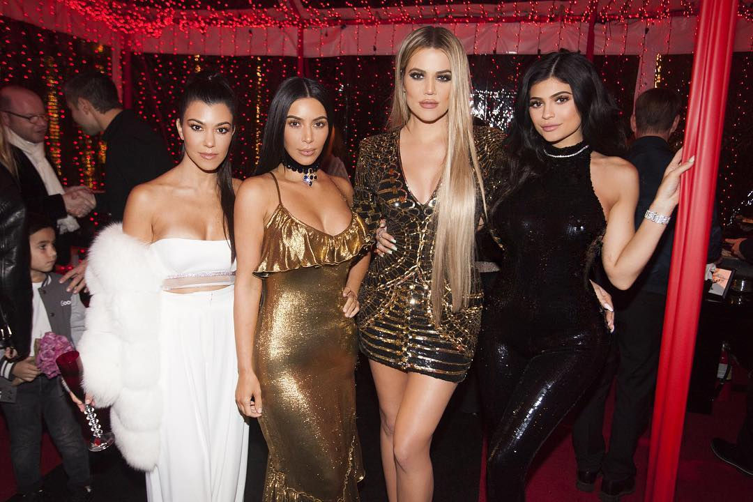 Kardashians and Kylie Jenner