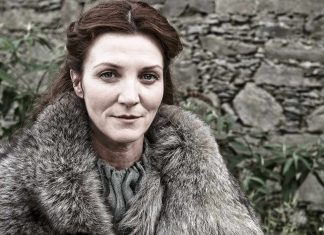 Lady Catelyn Stark Game of Thrones