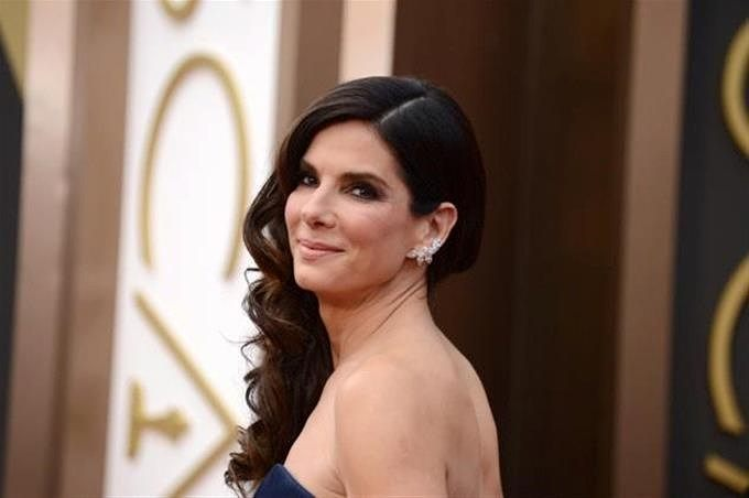 Sandra Bullock donated $1 million to Hurricane Harvey victims