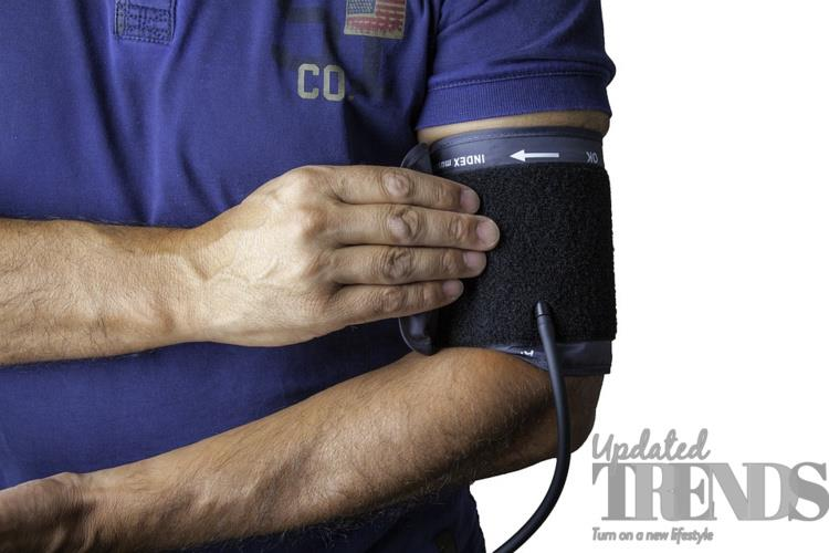 Ways To Bring Blood Pressure Down Naturally