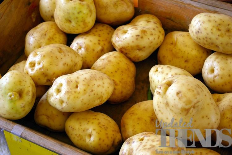 4 Ways to store potatoes with longer shelf life