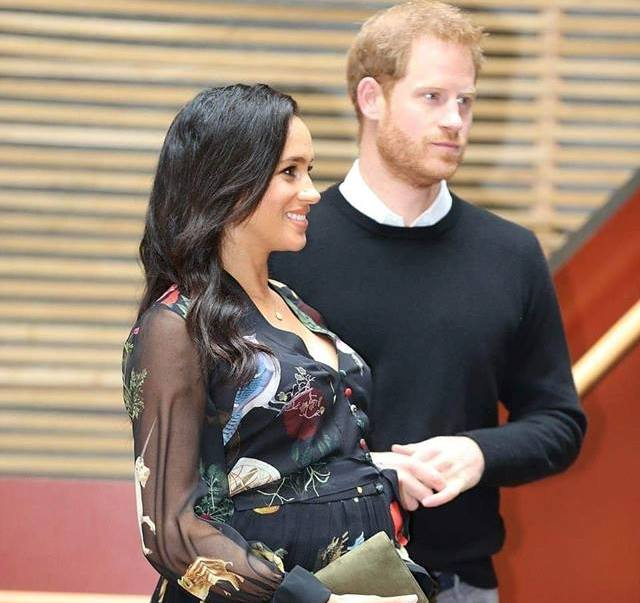Meghan Markle Will Have To Follow 6 Royal Birthing Rules
