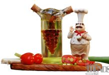 cooking oils