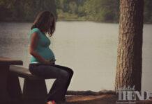 pregnancy bloating