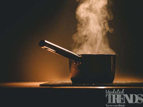 kitchen odor
