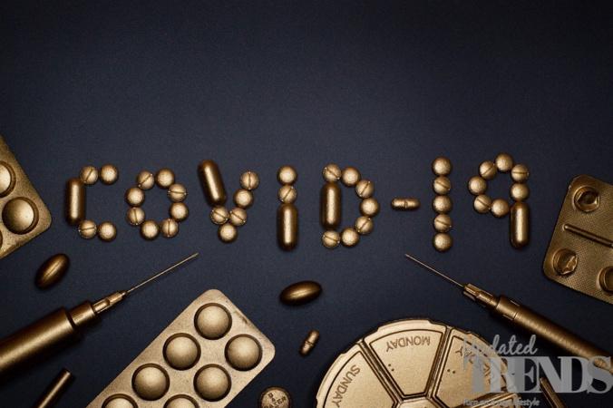 covid-19 pill