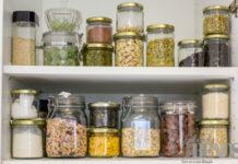pantry foods
