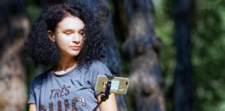 selfie tricks