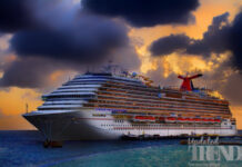 ultimate world cruise