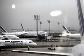 France Strikes – Aviation Fuel Shortage At Paris International Airport