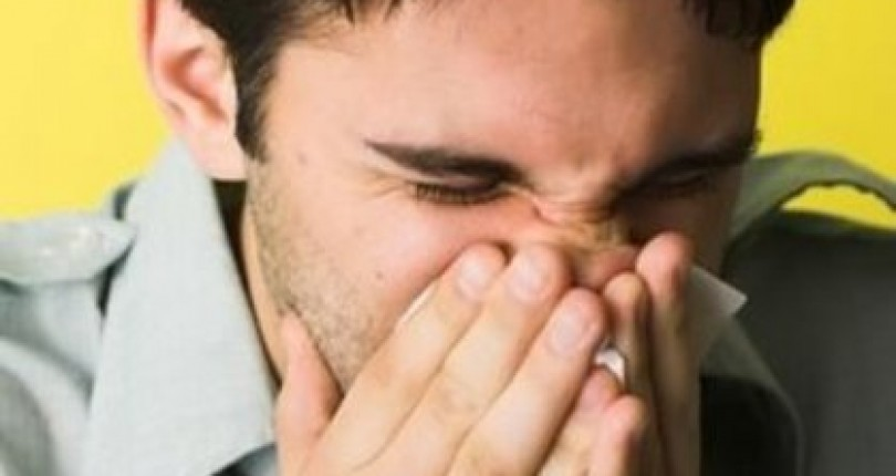 3 ways to get relief from common cold