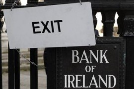 International Monetary Fund Accepts Of Failing To Predict Ireland Financial Crisis