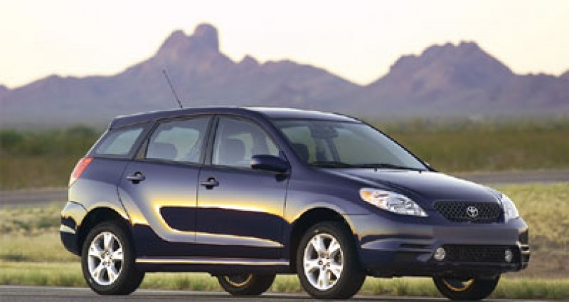 Toyota Recalls 1.13 Million Cars From The American Continent