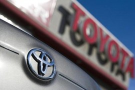 Another Safety Recall Issued By Toyota, Calls Back Some 1.5 Million Cars