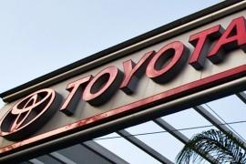 Toyota Recalls Around 1.6 Million Cars Globally